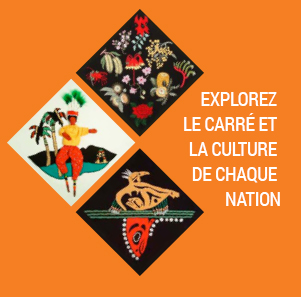 explore the block and culture of every nation